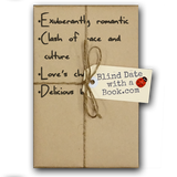 Love's Challenges - Blind Date with a Book