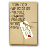 Many Layered Love - Blind Date with a Book