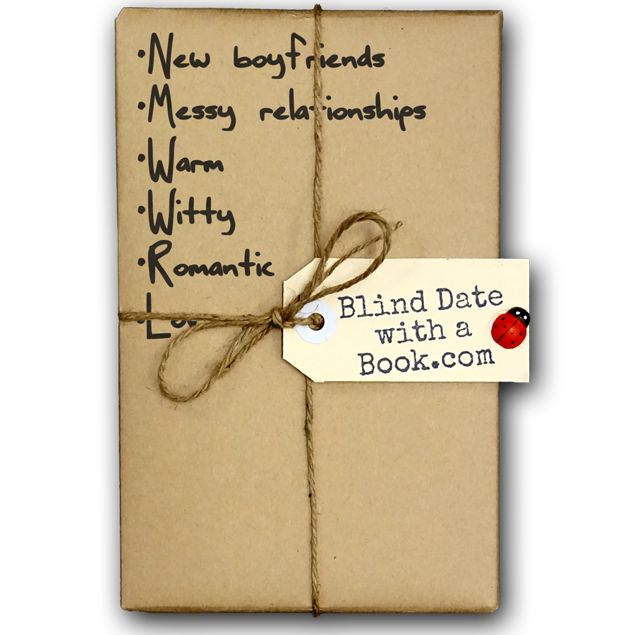 Messy Relationships - Blind Date with a Book