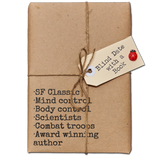 Mind Control - Blind Date with a Book