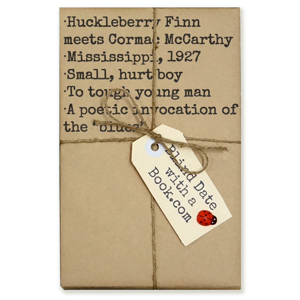 Mississippi, 1927 - Blind Date with a Book