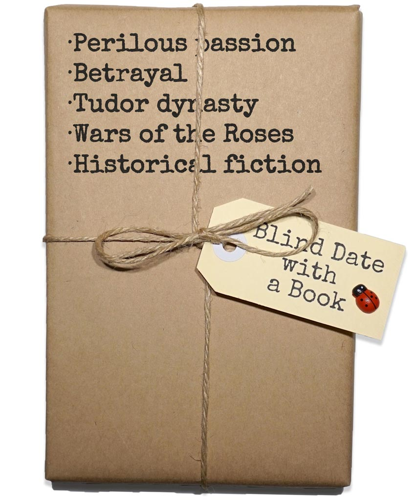 Perilous passion - Blind Date with a Book