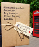Phantasmagorical - Blind Date with a Book