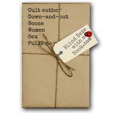 Pulls No Punches - Blind Date with a Book