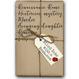 Renaissance Rome - Blind Date with a Book