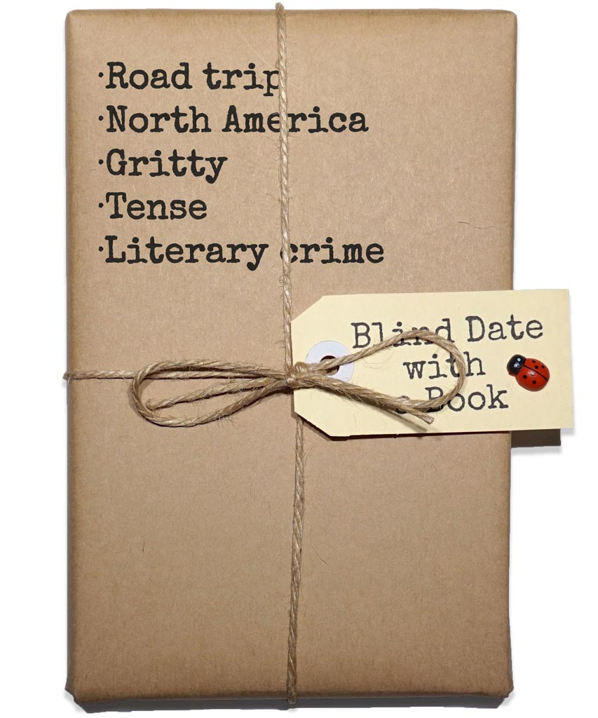Road Trip - Blind Date with a Book