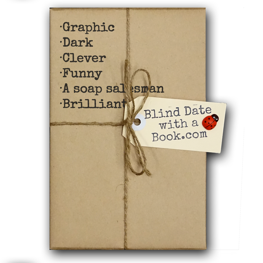 Soap Salesman - Blind Date with a Book
