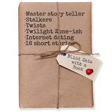 Stalkers - Blind Date with a Book