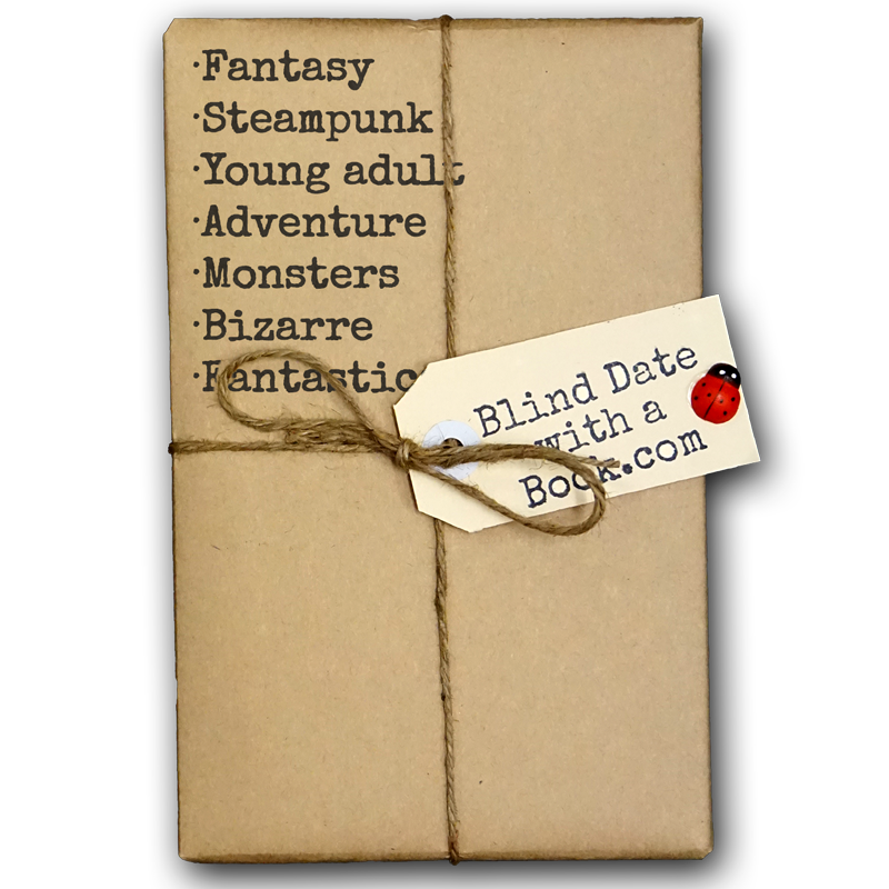 Steampunk Fantasy - Blind Date with a Book
