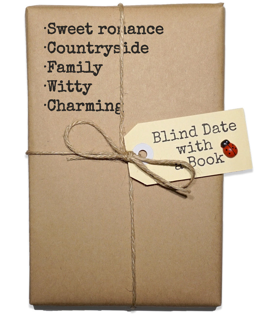 Sweet Romance - Blind Date with a Book