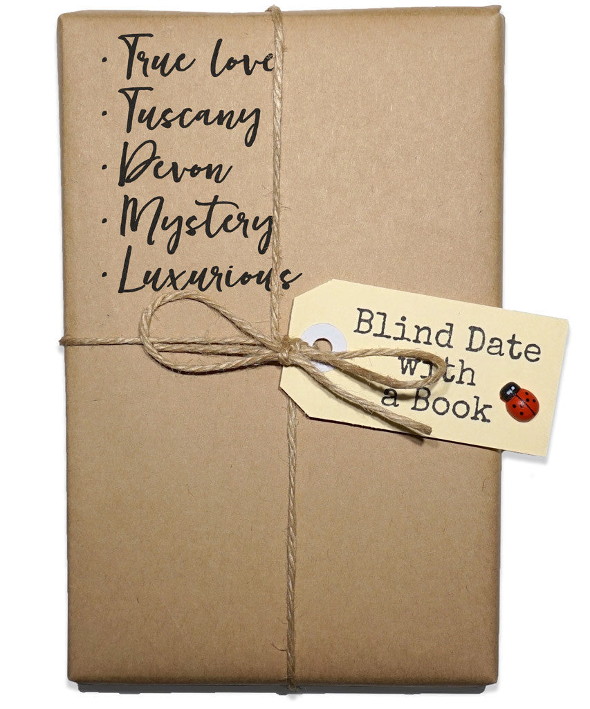 True Love - Blind Date with a Book