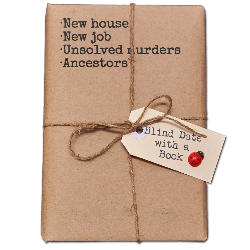 Unsolved Murders - Blind Date with a Book