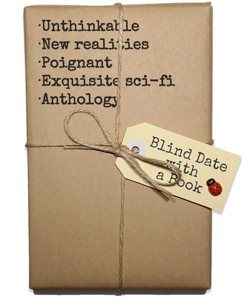 Unthinkable - Blind Date with a Book