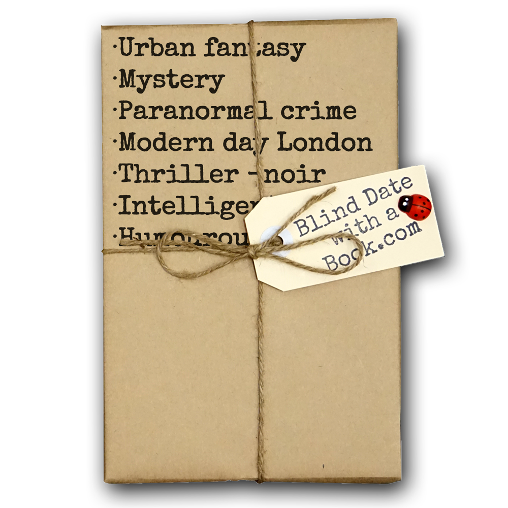 Urban Fantasy - Blind Date with a Book