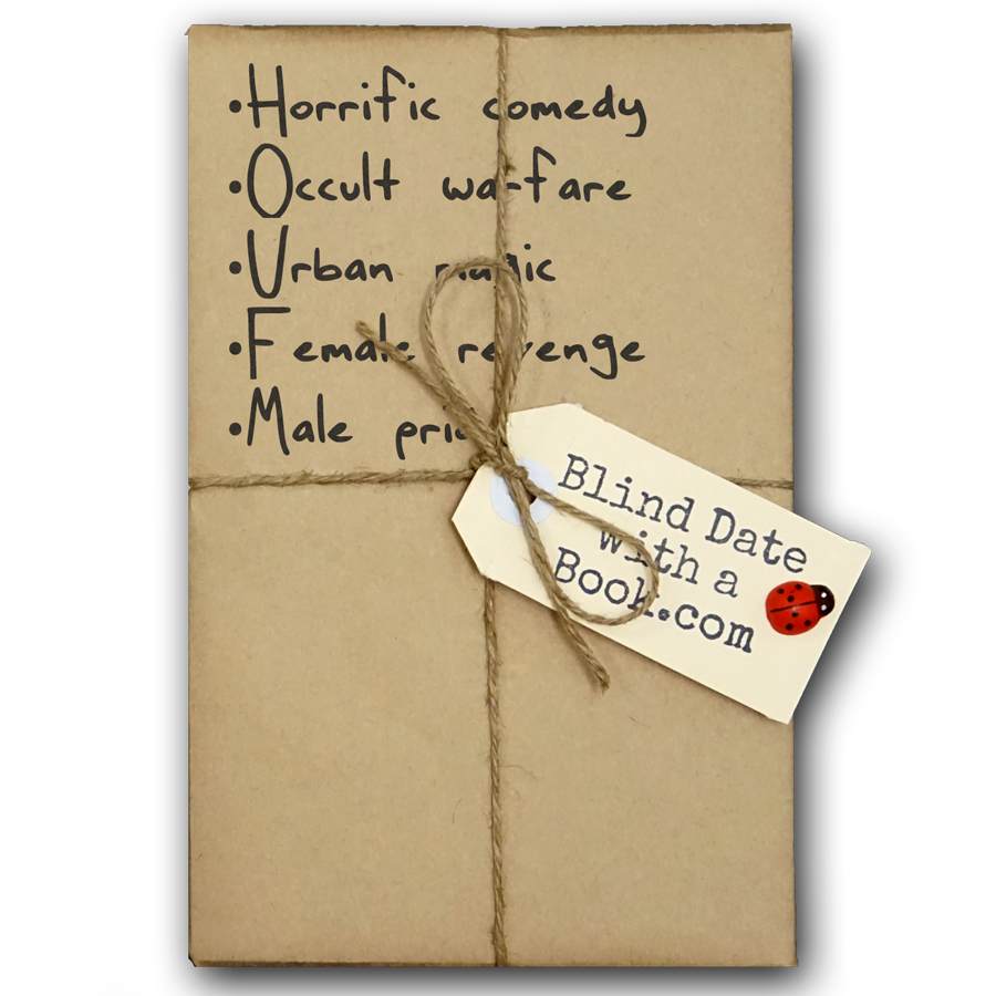 Urban Magic - Blind Date with a Book