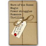 Wars of the Roses - Blind Date with a Book