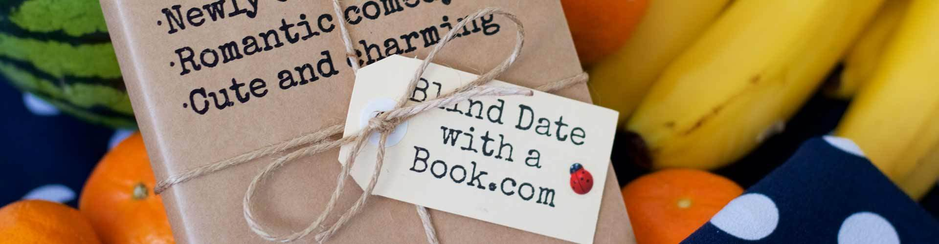 Reclusive Sorceress - Blind Date with a Book