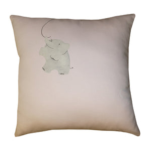 Scatter- Ellie Rose - Scatter Cushion- Baby Belle