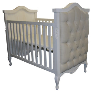 Hand-crafted Cot- Victoria - Cots- Baby Belle