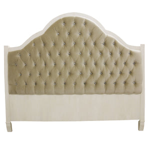 Hand-crafted Headboard- Ava - Beds- Baby Belle