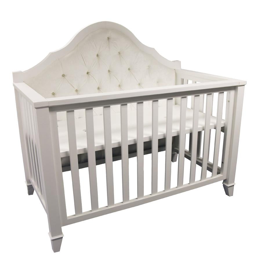 Hand-crafted Ava Cot - Cots- Baby Belle