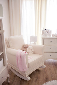 Hand-crafted Auriga Cot Boy - Cots- Baby Belle