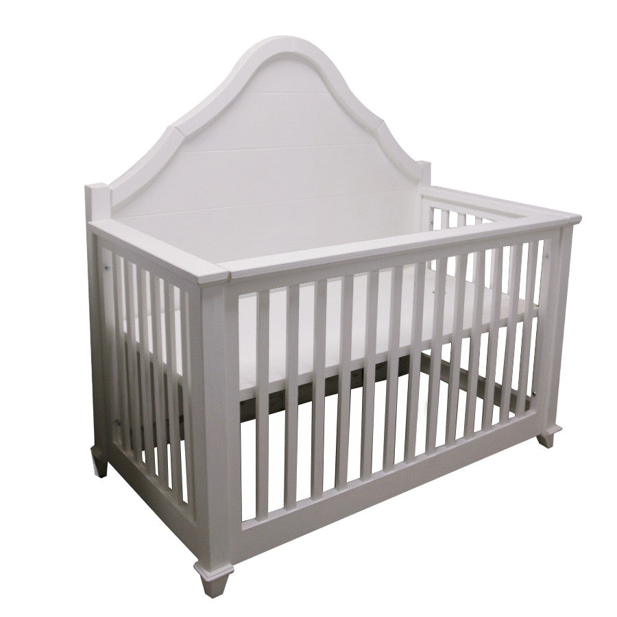 Hand-crafted Bellarina Cot - Cots - Baby Belle - 2