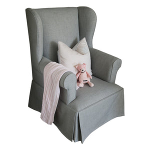 Rocking Chair - Rose