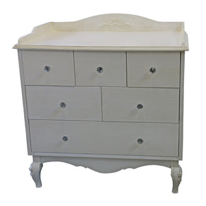 Hand-crafted Compactum- French Feeling - Compactum- Baby Belle