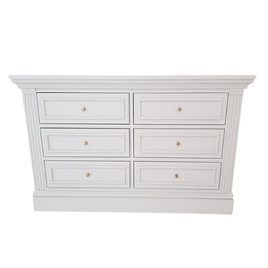 Hand-crafted Compactum - Rose - Compactum- Baby Belle