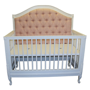 Hand-crafted Charlotte Cot - Cots- Baby Belle