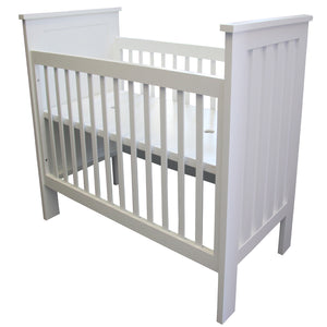 Hand-crafted Entree Cot