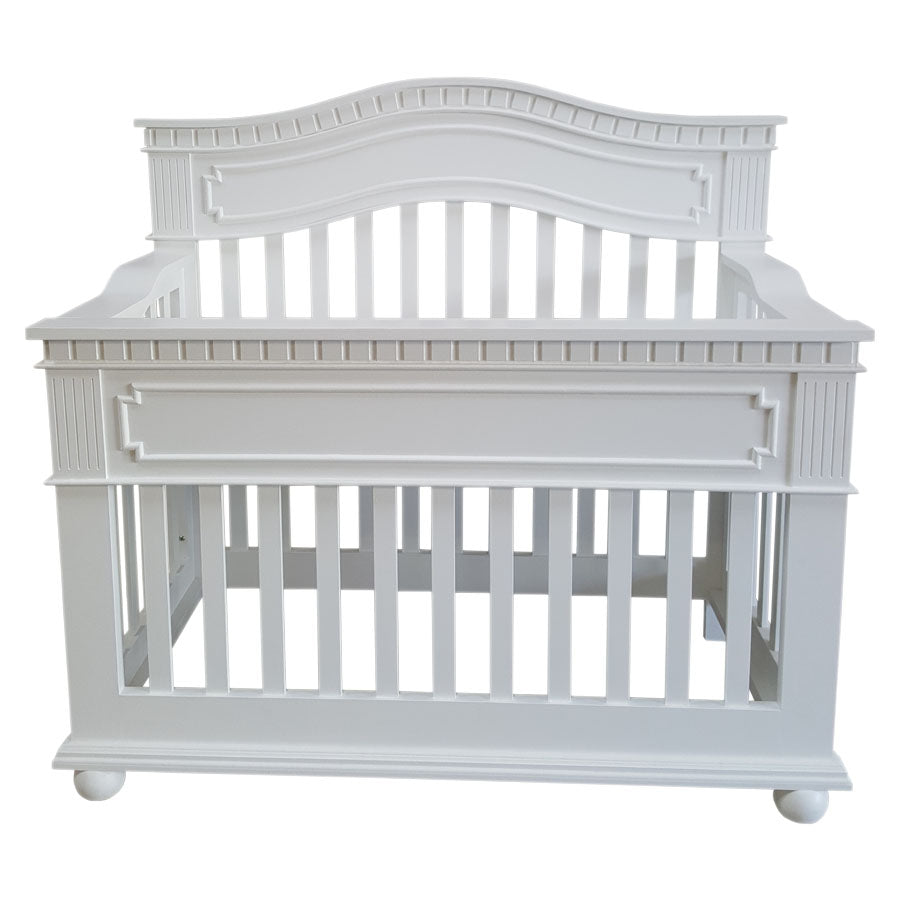 Hand-crafted Grace Cot