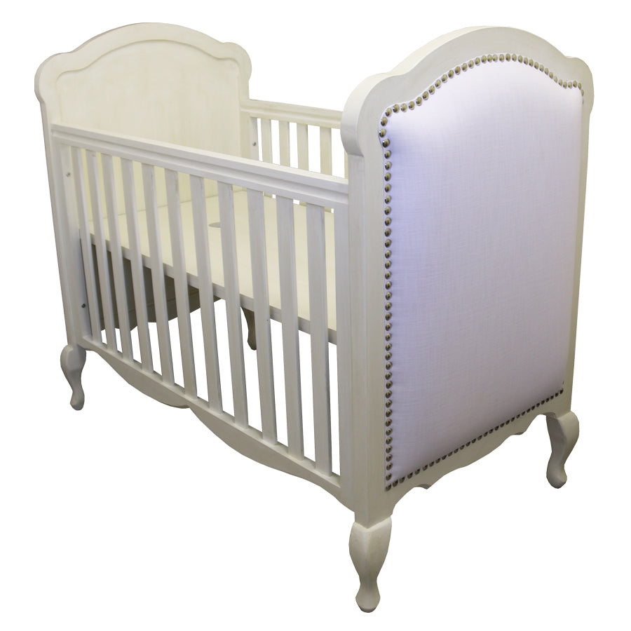 Hand-crafted Romeo Cot