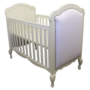 Hand-crafted Cot- Romeo - Cots- Baby Belle