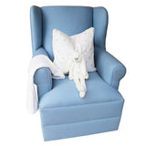 Feeding Chair- Entrée Wedgewood Blue - Feeding Chair- Baby Belle