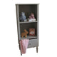 Hand-Crafted Bellisimo Bookshelf - Bookshelf- Baby Belle