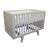 Hand-crafted Eden Cot slatted - Cots- Baby Belle