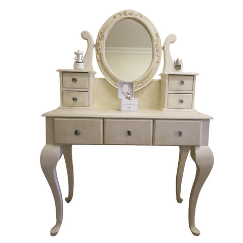 Dressing Table- Isabella - Dressing table- Baby Belle
