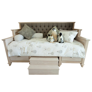 Hand-crafted Bed - Jayden - Beds- Baby Belle