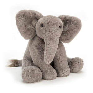 Emile Elephant  Little - Soft toy- Baby Belle