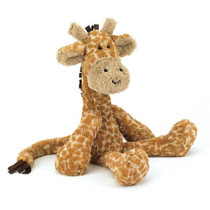 Merryday Giraffe Medium - Soft toy- Baby Belle
