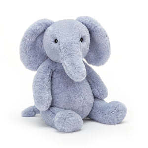 Puffles Elephant - Soft toy- Baby Belle