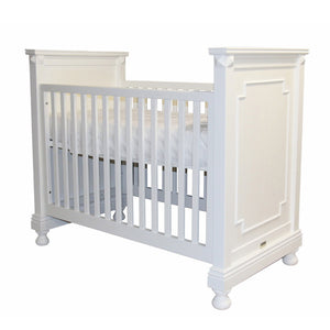 Hand-crafted René Cot - Cots- Baby Belle