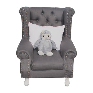 Demo Petit Chair- Sebastian Charcoal - Petit Chair- Baby Belle