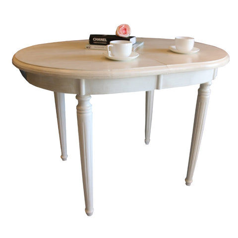Hand-crafted Bellisimo Table - Dressing table- Baby Belle