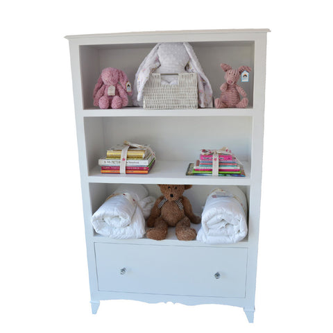 Hand-crafted Bellarina Bookshelf - Bookshelf - Baby Belle