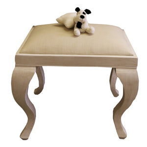 Stool- Isabella - Side Table- Baby Belle