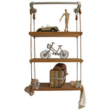 Sebastian hanging shelf - Wallshelf- Baby Belle