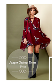 JAGGER SWING / DRESS